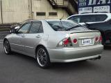 アルテッツァ 2.0 RS200 Zエディション 6速MT/フジツボエキマニ/ETC搭載