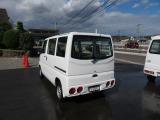 ミニキャブバン CD 4WD エアコン パワステ 両側スライドドア