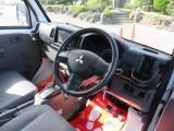 ミニキャブバン CD 4WD ナビ付き エアコン パワステ エアバッグ