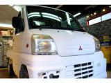 ミニキャブトラック  4WD