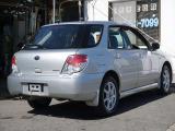 インプレッサスポーツワゴン 1.5 i スペシャル 4WD 禁煙車東京スバル24点検6枚12点検5枚