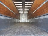 ギガ ウィング 積載13.8トン スーパーハイルーフ