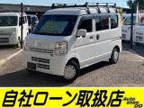 スクラム バスター ハイルーフ 5AGS車 キーレス・Pウィンドウ・車両1年保証付♪