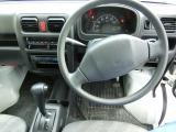 キャリイ KC エアコン パワステ 4WD 4WD、 AT、 CDデッキ