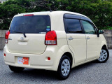 ポルテ 1.5 G トヨタセーフティセンス・電動スライドドア