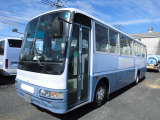 エアロミディ バス 42人乗り 中型バス 9M モケリク