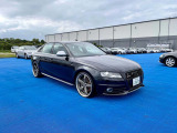 S4/3.0 4WD