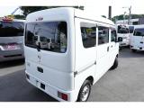 NV100クリッパー DX GL エマージェンシーブレーキ パッケージ ハイルーフ 5AGS車 2速...