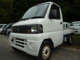 ミニキャブトラック Vタイプ 二年車検整備付