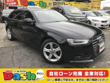 A4アバント 2.0 TFSI 【自社ローン 名古屋 愛知 三重 岐阜】