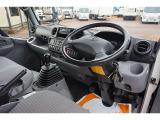 ダイナ  2t 4WD 標準セミロング Wキャブ