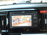 N-WGNカスタム G ターボパッケージ バックカメラ ワンセグTV ETC