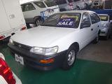 トヨタ カローラバン 1.5 DX
