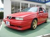 アルファロメオ アルファ155 V6