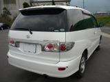 トヨタ エスティマハイブリッド 2.4 G セレクション 4WD