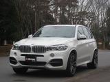 BMW X5 xDrive35d Mスポーツ