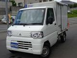 三菱 ミニキャブトラック 保冷車