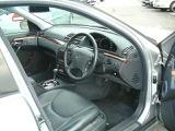 メルセデス・ベンツ S430