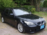 BMW 530iツーリング