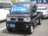 日産 クリッパートラック SD ブラックリミテッド