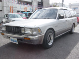 トヨタ クラウンワゴン 2.0 スーパーサルーンエクストラ