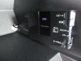 音声タイプETC装着車です。