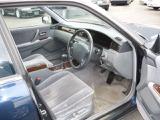 トヨタ クラウンマジェスタ 4.0 Cタイプ GPSボイスナビゲーション付 EMV装着車