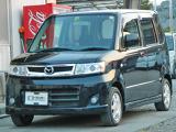 マツダ AZ-ワゴン カスタムスタイル X