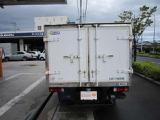 キャンターガッツ  冷凍冷蔵車