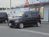 スズキ ワゴンR RR リミテッド 4WD