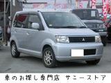 三菱 eKワゴン M Xパッケージ 4WD