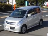 マツダ AZ-ワゴン XS