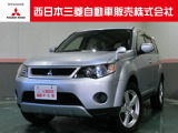 三菱 アウトランダー 2.4 24G 4WD