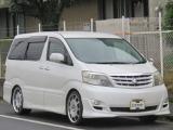 トヨタ アルファード 2.4 V AS