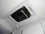 ETCはマツダ自慢のスマートインタイプ、サンバイザー裏に格納されております