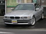 BMW 735i Mスポーツ