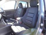 しっかりとしたシートなので、長時間ドライブでも疲れにくいです!