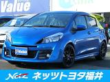 トヨタ ヴィッツ RS Gs