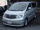 トヨタ アルファード 2.4 G AX Lエディション
