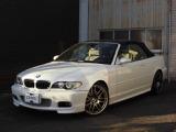BMW 330Ci Mスポーツパッケージ