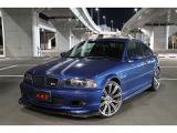 BMW 318Ci Mスポーツ