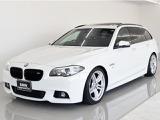 BMW 528i ツーリング Mスポーツ