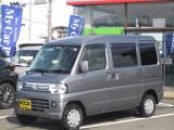 三菱 ミニキャブバン ブラボー 4WD