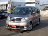 トヨタ アルファード 2.4 G ASプレミアム・アルカンターラバージョン 4WD