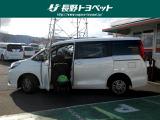 トヨタ エスクァイア 2.0 Xi ウェルキャブ 助手席リフトアップシート車 4WD
