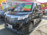 トヨタ ルーミー 1.0 G S 4WD