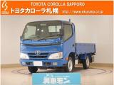トヨタ トヨエース 3.0 シングルジャストロー ディーゼルターボ 4WD