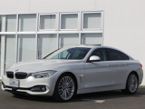BMW 435iグランクーペ ラグジュアリー