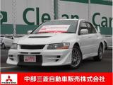 三菱 ランサーエボリューション 2.0 GSR IX 4WD