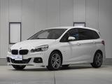 BMW 220iグランツアラー Mスポーツ